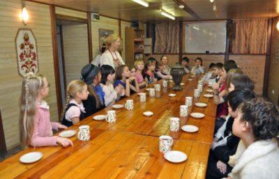 Областной центр фольклора и этнографии