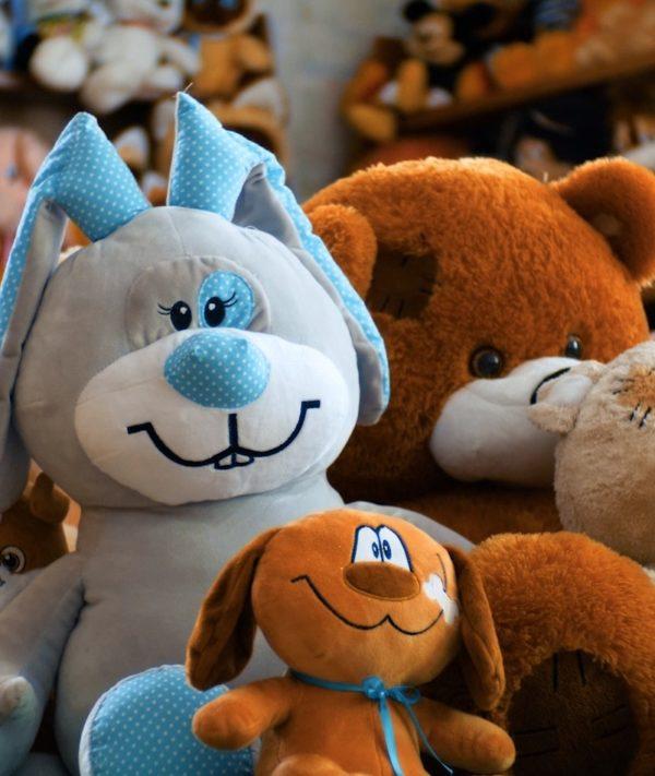 Фабрика мягкой игрушки